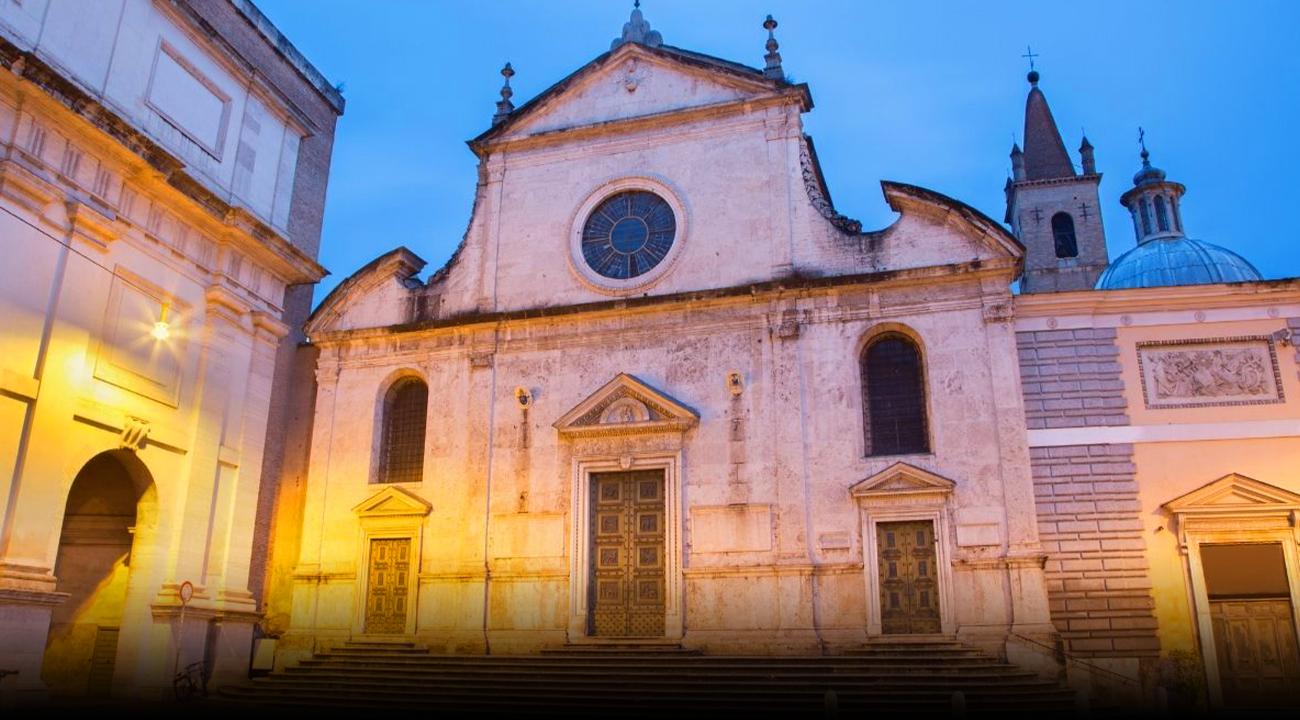 Roma alla scoperta di Caravaggio