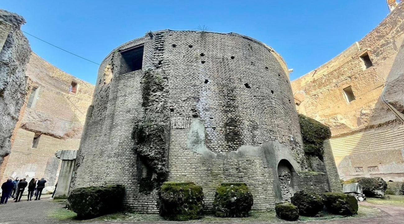 Riapre al pubblico il Mausoleo di Augusto