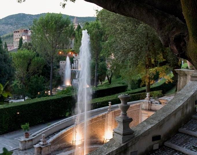 Pannelli tattili in braille per Villa D'Este e Santuario di Ercole Vincitore