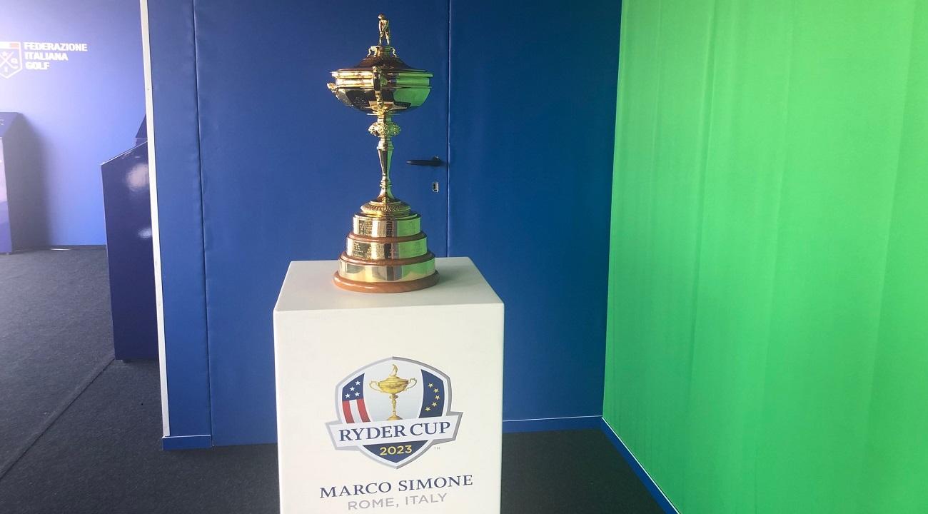 Ryder Cup 2021 agli Stati Uniti, dal lago Michigan un arrivederci a Roma per l'edizione 2023